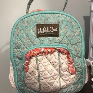 Matilda Jane lunchbox